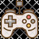 Device Game Joystick Icon