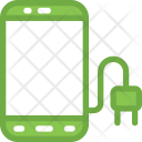 Device Mobile Charging Icon