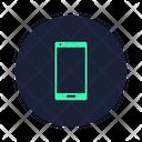 Device Smartphone Web Responsive Icon