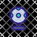 Device Play Sensor Icon