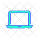 Device Laptop Computer Icon