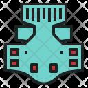 Ked Kedrick Extrication Icon