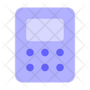 Device Calculation Maths Icon