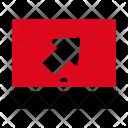 Arrow Chevron Device Icon