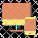 Devicem Device Computer Icon