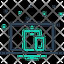 Device Desktop Electronic Icon