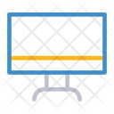 Device Monitor Display Icon