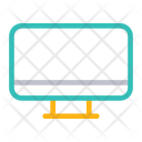 Device Monitor Screen Icon