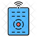 Device Remote Online Icon