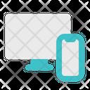 Device Design Responsive Icon