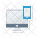 Device File Sharing Icon