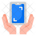 Device Hands Technology Icon