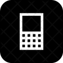 Device Mobile Mobilephone Icon