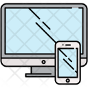 Devices Smart Phone Icon