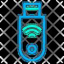 Smart Pendrive Pendrive Automation Icon