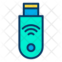 Smart Pendrive Pendrive Automation Icon