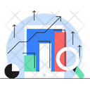Device Analysis Analysis Analysis Chart Icon