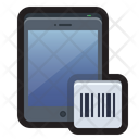 Device Barcode Icon