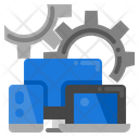 Control Security Access Icon