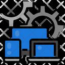 Device Configuration Icon