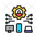 Device Connection Icon