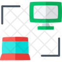 Device Connection Device Connection Icon