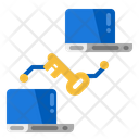 Device Connection Security Icon