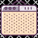 Device Electronics Music Icon