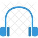 Device Headphone Music Icon