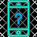 Device Help Icon