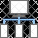 Device Hierarchy Icon