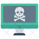 Device In Danger Icon