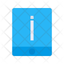 Information Device Info Icon