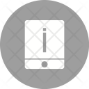 Device Information Info Icon