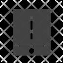Information Device Perm Icon
