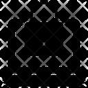 Device Lock Icon