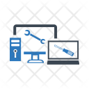 Device Maintenance Icon