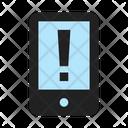 Device Notice Icon