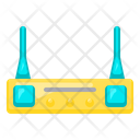 Device Router Net Network Icon
