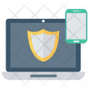 Device Security Protection Icon