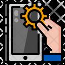 Device Setting Icon