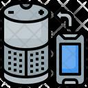 Device Sync Icon