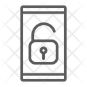 Device Unlocked Icon