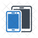 Mobile Responsive Tablet Icon