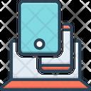 Devices Doohickey Accessory Icon
