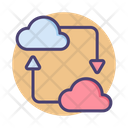 Msynchronizing Icon