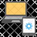 Device Synchronization Sync Icon
