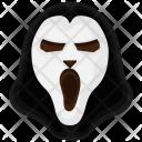 Devil Evil Ghost Icon