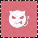 Devil Icon