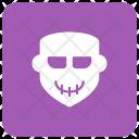 Devil Vampire Zombie Icon
